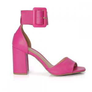sandalia, sandalia feminina, sandalia rosa, sandalia gisele, sandalia verao, animal print,sandália nó, verão, salto bloco,