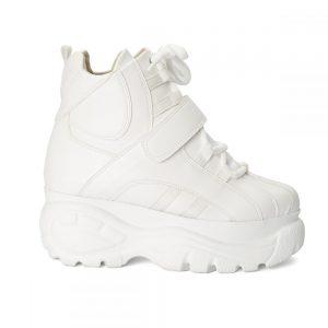 Tênis Feminino Bufalo Boot Branco