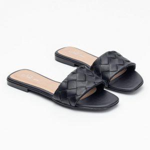 Sandália rasteirinha salto taça Calçado Feminino Loja Online not-me shoes (21)
