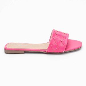 Sandália rasteirinha salto taça Calçado Feminino Loja Online not-me shoes (28)