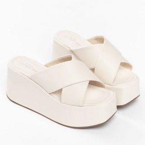 comprar mule salto rasteira flatform sandalia Calçados sapatos tenis Feminino site Loja Online notme shoes baratos (12) (1)