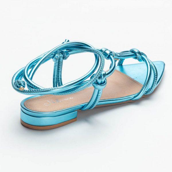 comprar mule salto rasteira flatform sandalia Calçados sapatos tenis Feminino site Loja Online notme shoes baratos (24)