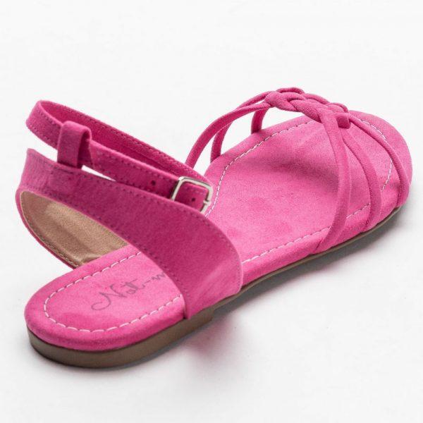 Calçado Feminino Loja Online not-me shoes (42)