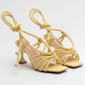 Sandália rasteirinha salto taça plataforma Calçado Feminino Loja Online not-me shoes atacado varejo brusque ecommerce (9)