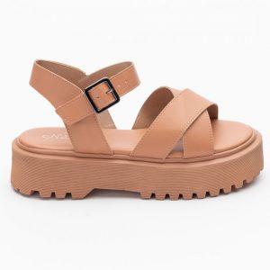 Sandália rasteirinha salto taça plataforma bota Calçado Feminino Loja Online not-me shoes (50)