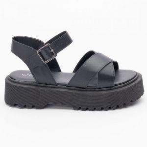 Sandália rasteirinha salto taça plataforma bota Calçado Feminino Loja Online not-me shoes (74)