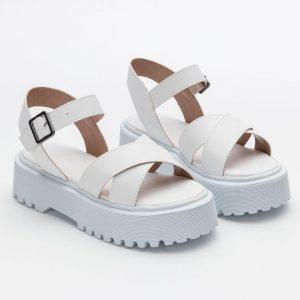 Sandália rasteirinha salto taça plataforma bota Calçado Feminino Loja Online not-me shoes (82)