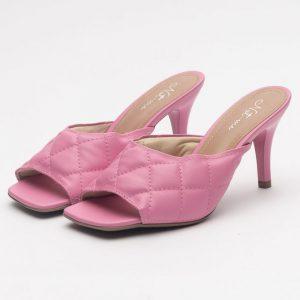 tamanco salto calçados sapato feminino site online notme shoes comprar atacado fabrica fornecedor
