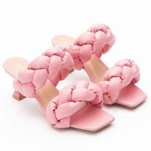 Tamanco feminino mule rasteira sandália comprar