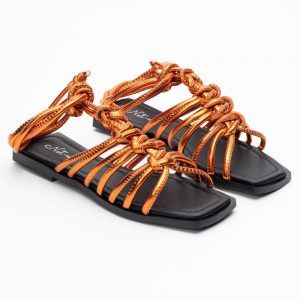 Sandália rasteirinha salto taça plataforma Calçado Feminino Loja Online not-me shoes atacado varejo brusque ecommerce (114)