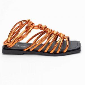 Sandália rasteirinha salto taça plataforma Calçado Feminino Loja Online not-me shoes atacado varejo brusque ecommerce (116)