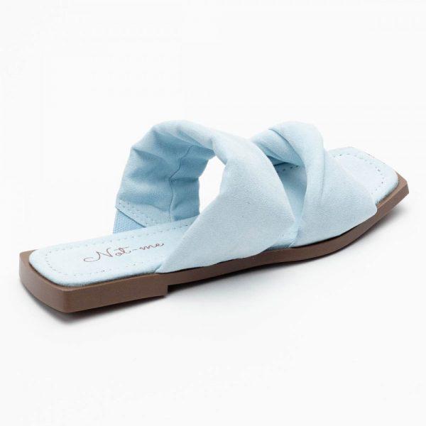 Sandália rasteirinha salto taça plataforma Calçado Feminino Loja Online not-me shoes atacado varejo brusque ecommerce (163)