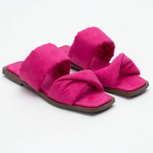 Sandália rasteirinha salto taça plataforma Calçado Feminino Loja Online not-me shoes atacado varejo brusque ecommerce (179)