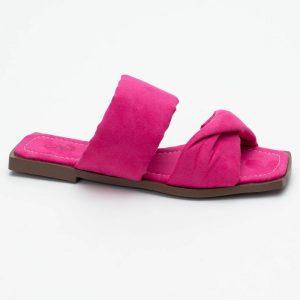 Sandália rasteirinha salto taça plataforma Calçado Feminino Loja Online not-me shoes atacado varejo brusque ecommerce (180)