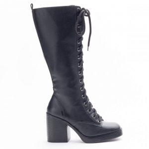 Coturno botas salto taça rasteirinha calçados sapato feminino site online notme shoes comprar (251)