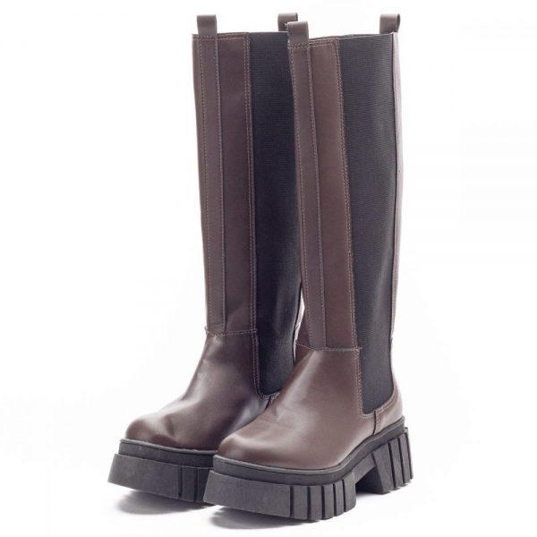 coturno botas salto taça calçados sapato feminino site online notme shoes comprar tamanco (184)