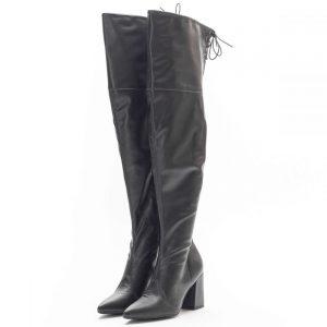 coturno botas salto taça calçados sapato feminino site online notme shoes comprar tamanco (247)