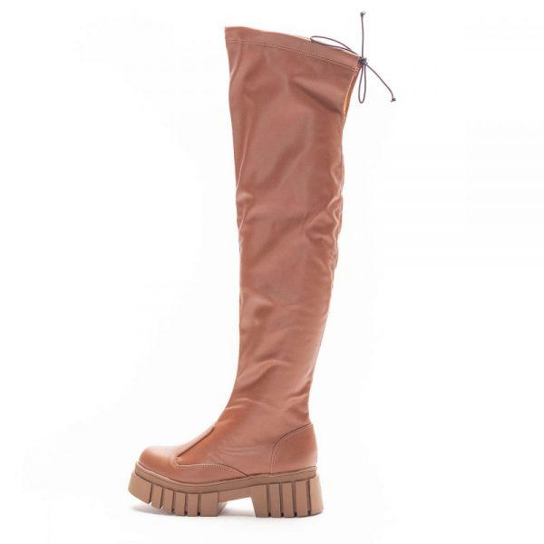 coturno botas salto taça calçados sapato feminino site online notme shoes comprar tamanco (254)