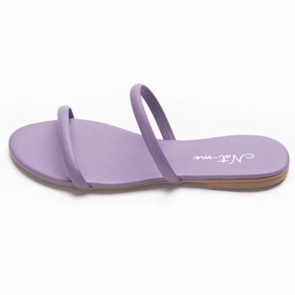 rasteirinha calçados sapato feminino site online notme shoes comprar tamanco tênis mule papete