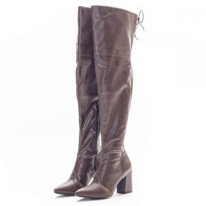 coturno botas salto taça calçados sapato feminino site online notme shoes comprar tamanco