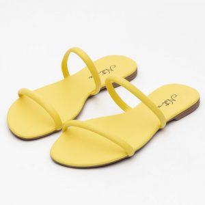 sandalia rasteirinha calçados sapato feminino site online notme shoes comprar atacado fabrica fornecedor revendedor
