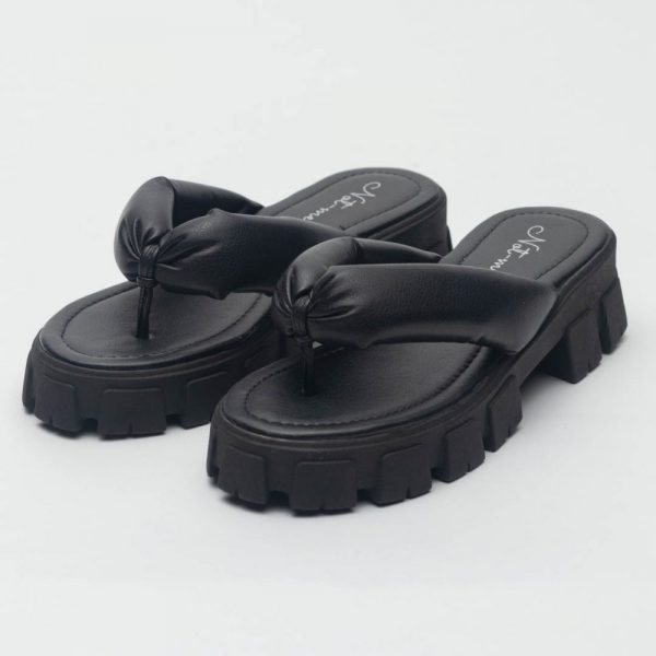 birken chinelo feminino comprar atacado varejo direto de fabrica amarracao detalhes dourados verao tendencia notme shoes loja online